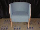 Allermuir Tubby Chair