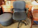 Haworth Improv Mid-Back Chair