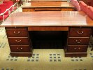 Jofco Traditional Wood Desk