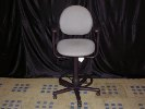 Steelcase Criterion Stool Chair